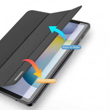 'Husa tableta DuxDucis Smartcase Samsung Galaxy Tab S6 Lite 10.4 inch P610/P615' [1]