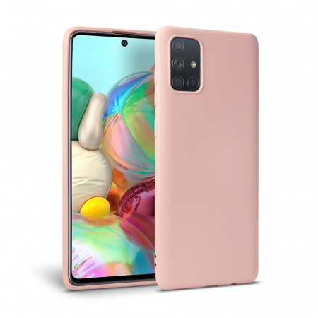 Husa Tech-Protect Icon Samsung Galaxy M51 roz0