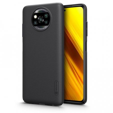 Husa Nillkin Frosted Xiaomi Poco X3 NFC [0]