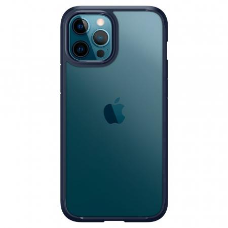 'Husa Spigen Ultra Hybrid Iphone 12/12 Pro' [0]