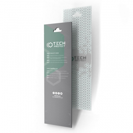 Bratara Tech-Protect ChainBand Apple Watch 38/40mm [1]