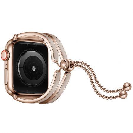 Bratara Tech-Protect ChainBand Apple Watch 42/44mm [1]