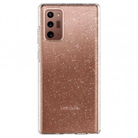 Husa Spigen Liquid Crystal Samsung Galaxy Note 20 Glitter [0]