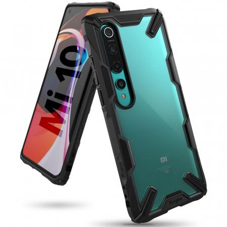 Husa Ringke Fusion X Xiaomi Mi 10/Mi 10 Pro [0]