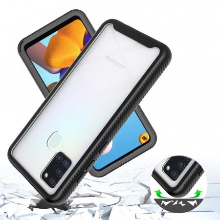 Husa Tech-Protect Defense 360 Samsung Galaxy A21s [3]