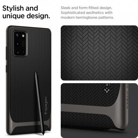 Husa Spigen Neo Hybrid Samsung Galaxy Note 20 [7]