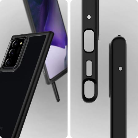 'Husa Spigen ultra Hybrid Samsung Galaxy Note 20 Ultra' [5]