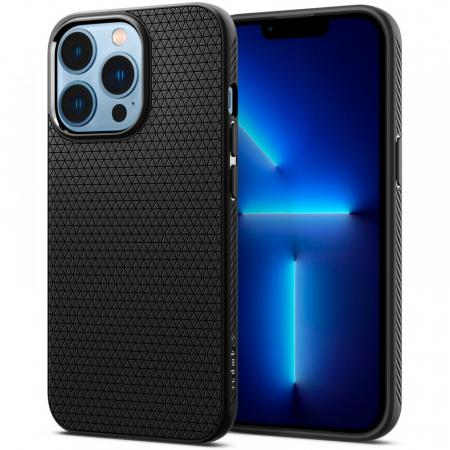 Husa Spigen Liquid Air IPhone 13 Pro [7]