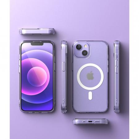 Husa Ringke Fusion Magnetic MagSafe iPhone 13 [9]
