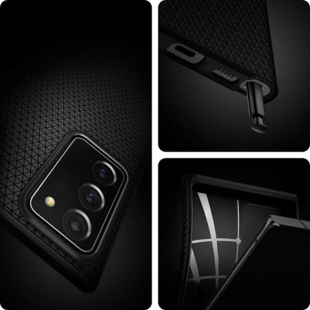 Husa Spigen Liquid Air Samsung Galaxy Note20 Ultra [9]