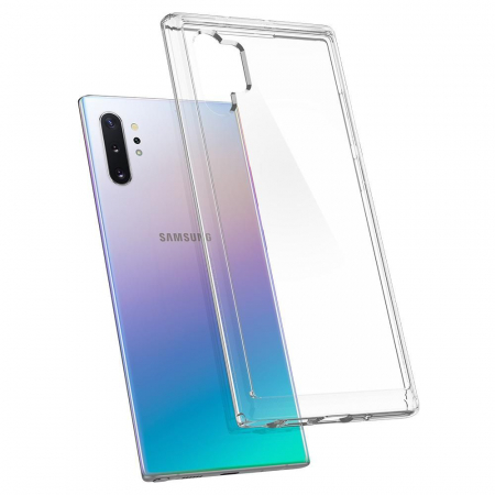 Husa Spigen Ultra Hybrid Samsung Galaxy Note10 Plus [10]