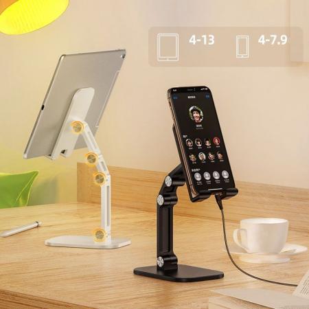 Suport birou Tech-Protect Z3 universal tableta/telefon [0]