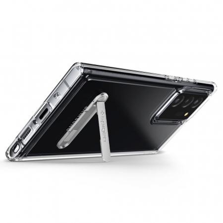 'Husa Spigen Ultra Hybrid S Samsung Note 20 Ultra' [13]