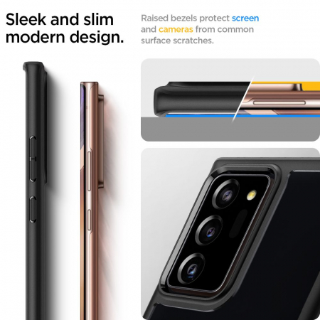 'Husa Spigen ultra Hybrid Samsung Galaxy Note 20 Ultra' [7]