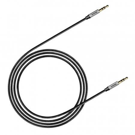Cablu Baseus M30 auxiliar jack-jack  50cm [5]