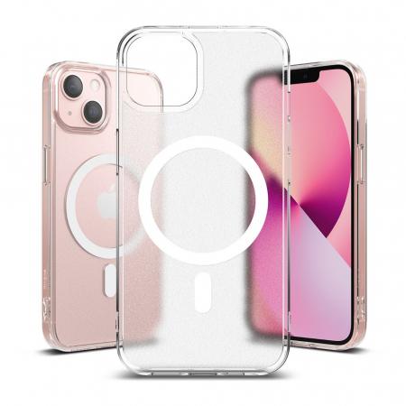 Husa Ringke Fusion Magnetic MagSafe iPhone 13 [1]