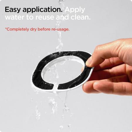 Suport Spigen MagFit Pad Apple Magsafe [13]