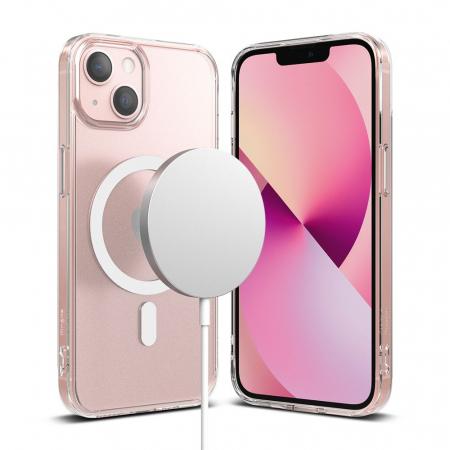 Husa Ringke Fusion Magnetic MagSafe iPhone 13 [2]
