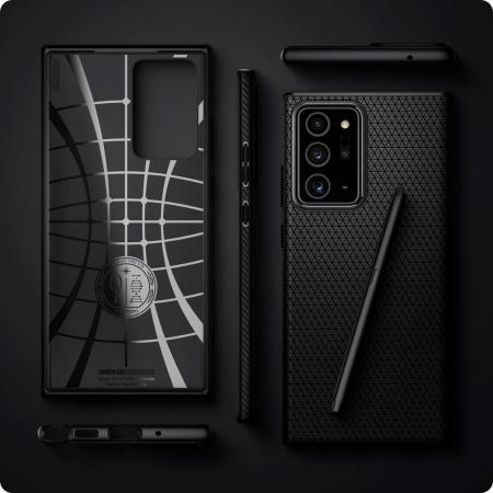 Husa Spigen Liquid Air Samsung Galaxy Note20 Ultra [13]