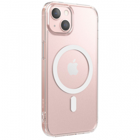 Husa Ringke Fusion Magnetic MagSafe iPhone 13 [0]