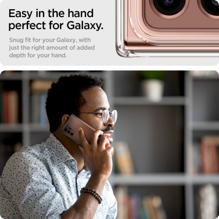 'Husa Spigen Ultra Hybrid S Samsung Note 20 Ultra' [9]
