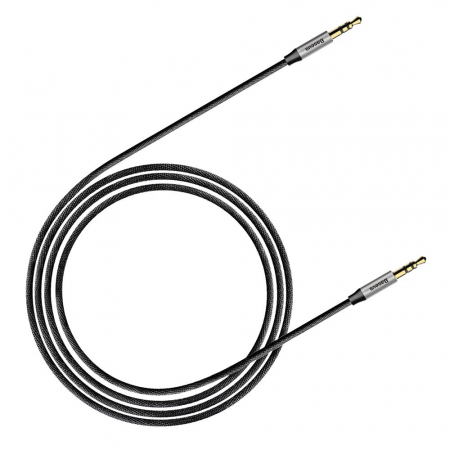 Cablu audio Baseus Yiven M30 jack 3.5mm 1.5m [5]