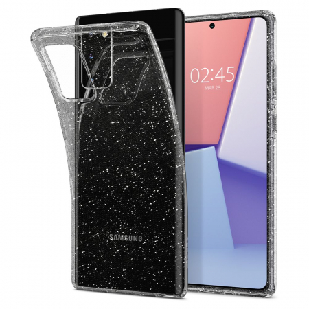 Husa Spigen Liquid Crystal Samsung Galaxy Note 20 Glitter [12]