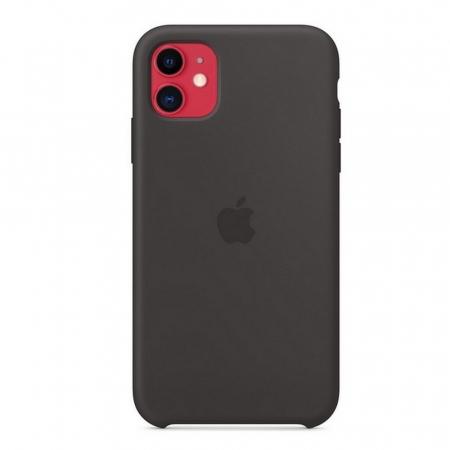 Husa Silicone Case Apple IPhone 11 [1]
