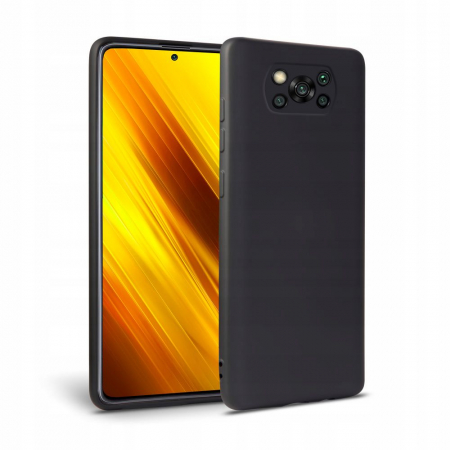 Husa Tech-Protect Icon Xiaomi Poco X3 NFC0