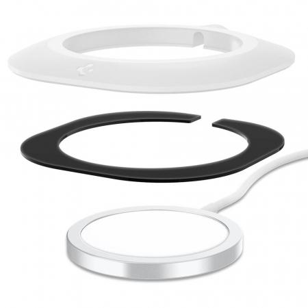 Suport Spigen MagFit Pad Apple Magsafe [1]
