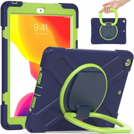 Husa tableta Tech-Protect X-Armor Ipad 7/8 10.2 inch [0]