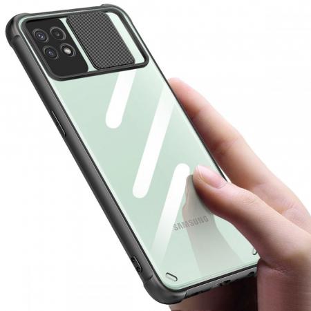 Husa Tech-Protect Camshield Samsung Galaxy A22 5G [1]