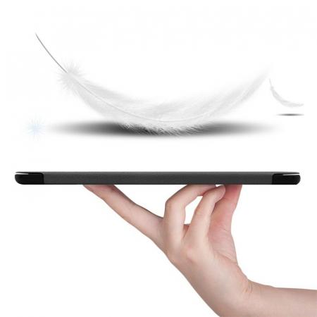 Husa Tech-Protect Smartcase Samsung Galaxy Tab S6 T860/T865 10.5 inch [1]