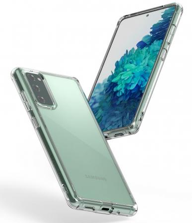Husa Ringke Fusion Samsung Galaxy S20 FE [2]
