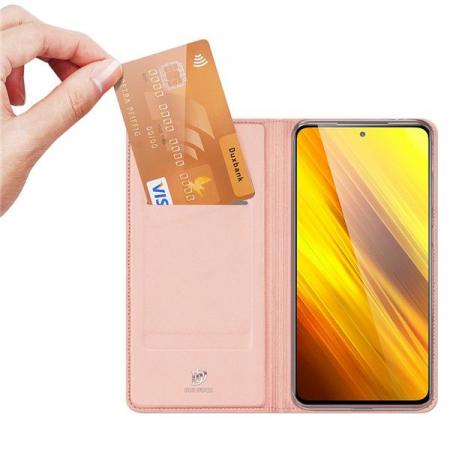 Husa DuxDucis Xiaomi Poco X3 NFC1