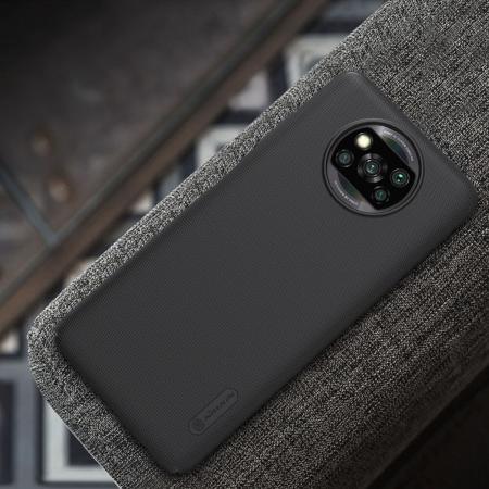 Husa Nillkin Frosted Xiaomi Poco X3 NFC [1]