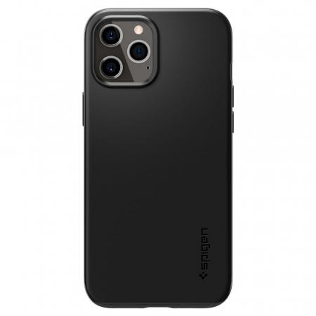 Husa Spigen Thin Fit IPhone 12 Pro Max [1]