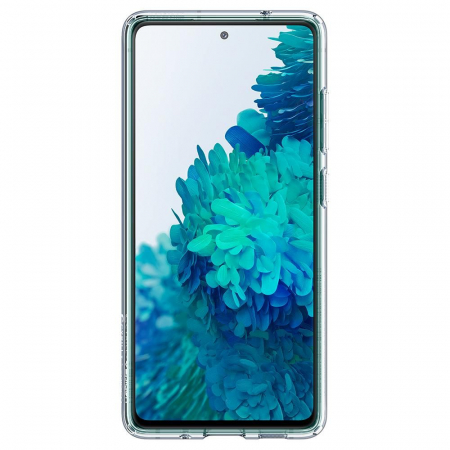 Husa Spigen Ciel Samsung Galaxy S20 FE Rose Floral [1]