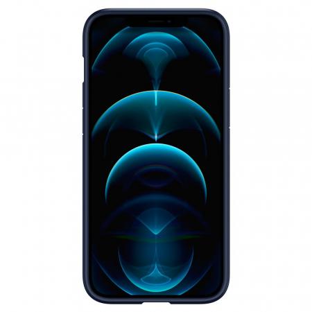 'Husa Spigen Ultra Hybrid Iphone 12/12 Pro' [1]