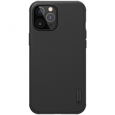 Husa Nillkin Frosted IPhone 12 Pro Max [0]