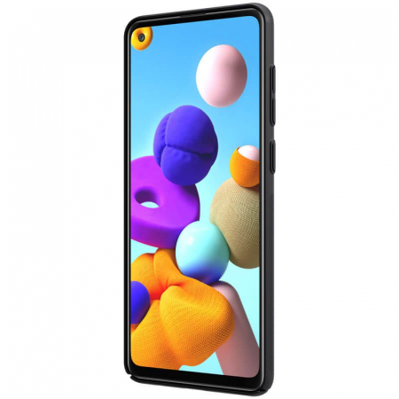 Husa Nillkin Frosted Samsung Galaxy A21s [1]