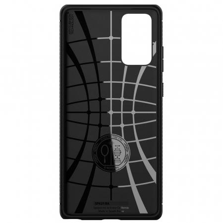 Husa Spigen Rugged Armor Samsung Galaxy Note 20 [1]