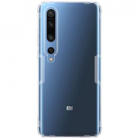 Husa Nillkin nature Xiaomi Mi 10/Mi 10 Pro [0]