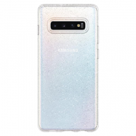 Husa Spigen Liquid Crystal Samsung Galaxy S10 Plus [4]