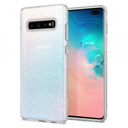 Husa Spigen Liquid Crystal Samsung Galaxy S10 Plus [7]