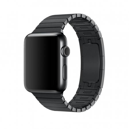 Curea Tech-Protect Steelband Apple Watch 42/44mm [0]