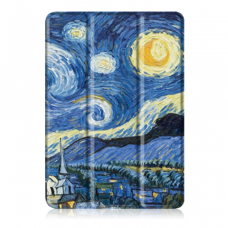 Husa tableta Huawei MediaPad T3 10.0 Starry Night1