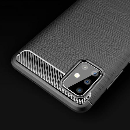 Husa Tech-Protect Carbon Samsung Galaxy M31 [2]