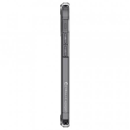 Carcasa Spigen Cecile iPhone 12 Mini White Mandala2