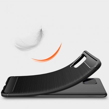 Husa Tech-Protect Samsung Galaxy A42 5G3